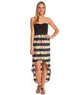 Hurley Women's Scout Hi Lo Dress