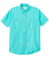 Reef Men's Cruiso S/S Shirt
