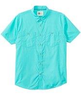 Reef Men's Cruiso S/S Shirt