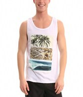 Reef Men's Sum Trends Tank