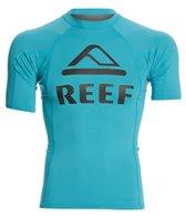 Reef Men's S/S Rashguard