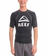 Reef Men's S/S Rashguard