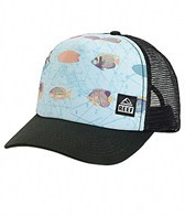Reef Men's Scales Hat