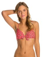 Eidon Vivid Sophie Push Up Top