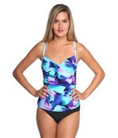 Magicsuit by Miraclesuit Edie Underwire Tankini