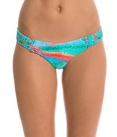 Luli Fama Mermaid Glitter Intertwine Tiny Bottom
