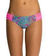 Luli Fama Agua Dulce Pom-Pom Full Bottom
