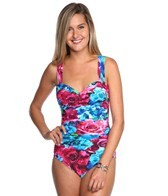 Miraclesuit Rose Underwire One Piece