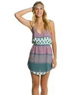 Lucy Love Sawdust Festival Dream Cloud Dress
