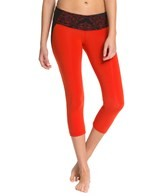 Cozy Orange Athena Crops