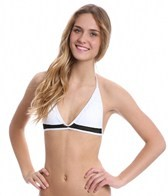 Hurley Meshed Triangle Top