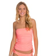 Hurley One & Only Solids Bandini Top