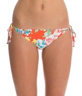 Billabong Fantasy Tropic Tie Side Bottom