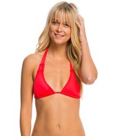 Billabong Surfside Halter Bikini Top