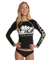 Billabong Vibe This L/S Rashguard