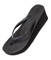 Havaianas Women's High Fashion Wedge Flip Flop