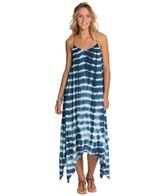 Billabong Mystic Pearl Blue Daze Dress