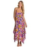 Billabong Mystic Pearl Tanline Dress