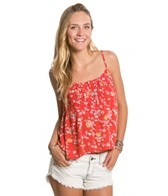 Billabong Glass Petals Tank