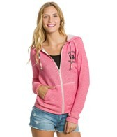 Billabong Keep On Zip Up Hoodie