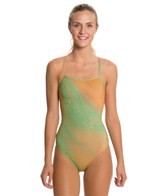 Sporti Spiffiez Galactic Thin Strap Swimsuit