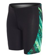 TYR Contact Legend Splice Youth Jammer