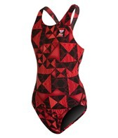 TYR Kaleidoscope Youth Maxfit One Piece