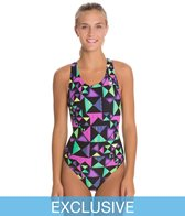 TYR Kaleidoscope Maxfit One Piece