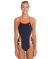 TYR Shark Bite Diamondfit One Piece