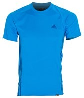 Adidas Men's Terrex Swift Short Sleeve Running Tee