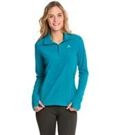 Adidas Women's Hiking Reachout Running Fleece