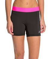 Adidas Women's Techfit Running Boy Short 5 inches