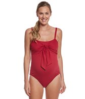 Pez D'or Maternity Aruba One Piece
