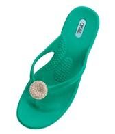Oka-B Lucky Flip Flop