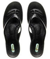 Oka-B Chloe Licorice Flip Flop