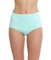 Zinke Remi High Waist Brief Bikini Bottom