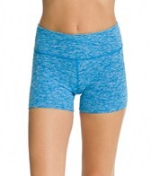 Beyond Yoga Spacedye Essential Short