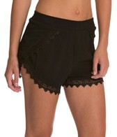 Lucy Love Scallop Lace Short