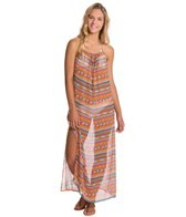 Lucy Love Silverado Sunset Maxi Dress