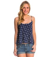 Lucy Love Freedom Capri Top