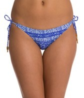 Vix Carioca Long Tie Side Bikini Bottom