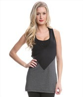 Vimmia V-Neck Layering Tunic
