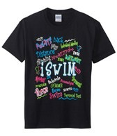 Image Sport Youth Swim Graffiti T-Shirt
