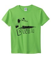 Special T's Dive In Girls' Tee