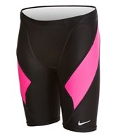 Nike Swim Boys' Victory Color Block Jammer