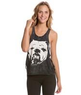 Jala Clothing Bulldog Cut Top