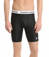 Under Armour Men's Essential Solid Compression Short