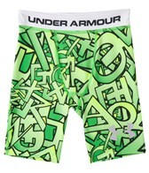 Under Armour Boys' Essential Rashshort (8yrs-20yrs)