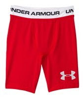 Under Armour Boys' Essential Compression Short (8-20)