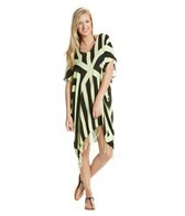 Seafolly Pop Factory Kaftan Cover Up